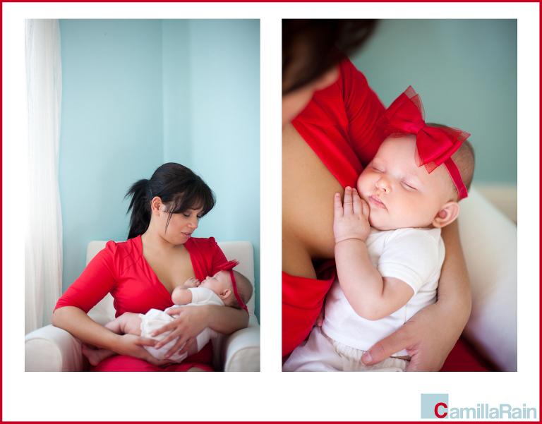 Baby photographer in Boca Raton