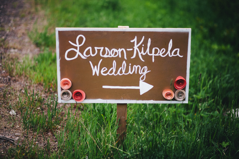 Upper Michigan Wedding Photographer