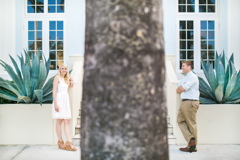 Palm Beach Island Engagement Sessions